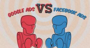 GOOGLE ADS OU FACEBOOK ADS